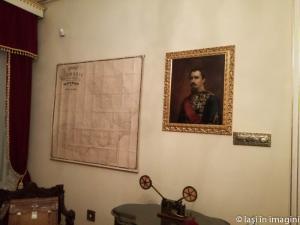 Muzeul Unirii, Iasi