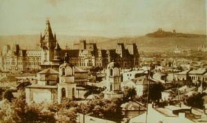 Palatul Culturii, Iasi (100)