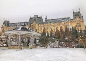 Palatul Culturii, Iasi (98)