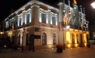 Muzeul Unirii – Clădire monument istoric şi de arhitectură