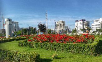 "Provenienţa denumirii de ""Podu Roş""… bordeluri, sânge sau trandafiri?"