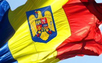 26 iunie – Ziua drapelului naţional al României